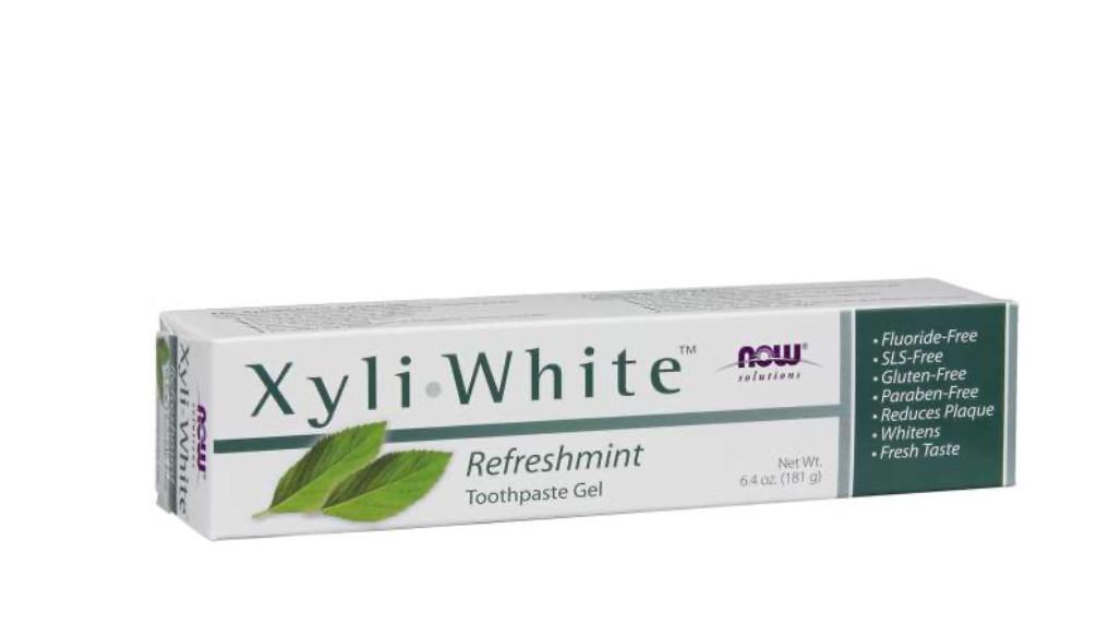 xyliwhite tandpasta 180 ml