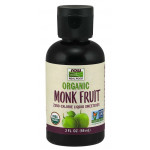 Monk Fruit Liquid, Organic